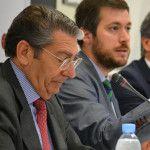 Conferencia de Responsabilidd Social Corporativa en EUDE Business School