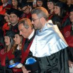 Graduación EUDE 2016 abril