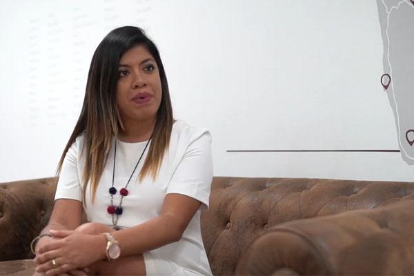 Mayra Diaz