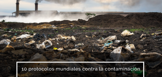 contaminación